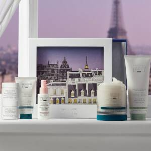 LOOKFANTASTIC X Christophe Robin Limited Edition Beauty Box (Worth Over $136)