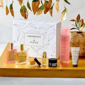 LOOKFANTASTIC x NUXE Beauty Box (im Wert von über 100€)