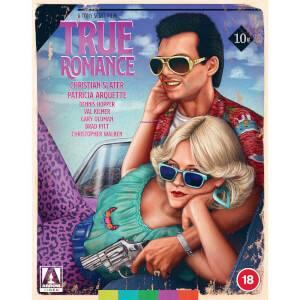 True Romance Limited Edition