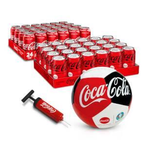 Coca-Cola UEFA EURO 2020™ Bundle