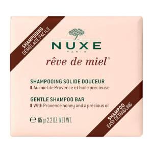 Rêve de Miel Gentle Shampoo Bar 65g