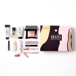 GLOSSYBOX Grazia Best Of Beauty 2021