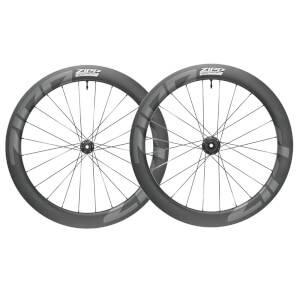 Zipp 404 Firecrest Carbon Tubeless Disc Brake Wheelset