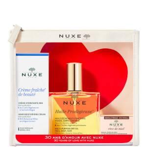 Trousse Anniversaire NUXE - 30 ans d'amour