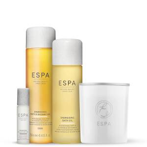 Energising Collection (Worth $170)