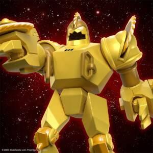 Super7 Silverhawks ULTIMATES! Figure - Buzz-Saw