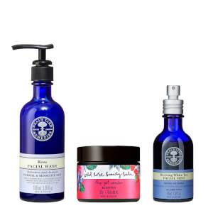 Skin Prep: Double Cleanse