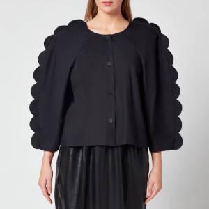 Naya Rea Women's Maria Blouse - Black