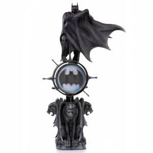 Iron Studios Batman Returns Deluxe Art Scale Statue 1/10 Batman 34 cm