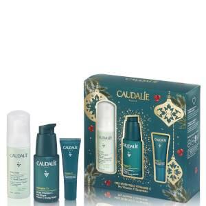 Caudalie Vinergetic C+ Vitamin C Essentials Christmas Set