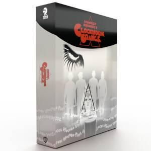 Orange Mécanique - Steelbook 4K Ultra HD Édition Limitée Titans of Cult (Blu-ray inclus)