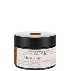 Adam Grooming Atelier Matte Clay 50ml