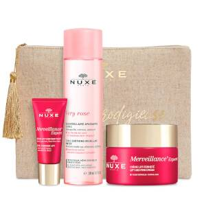 NUXE Firming Lift Anti-Ageing Routine