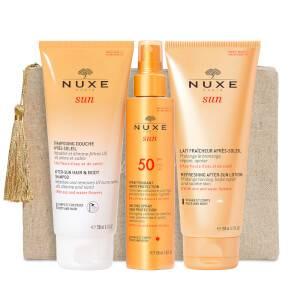 NUXE High Protection Nuxe Sun Routine