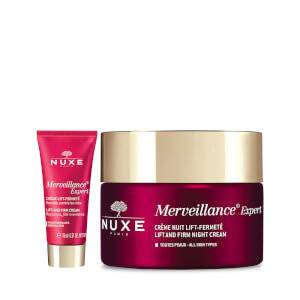 NUXE My Firming Lift Anti-Ageing Day and Night Duo