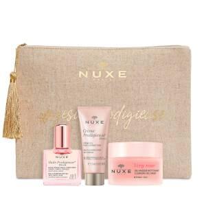 NUXE Pink Eclat Set