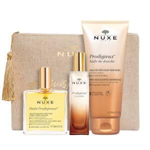 NUXE Prodigieux Essentials