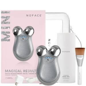 Nuface Mini Hydrate and Contour Mini Gift Set (Worth $268.00)