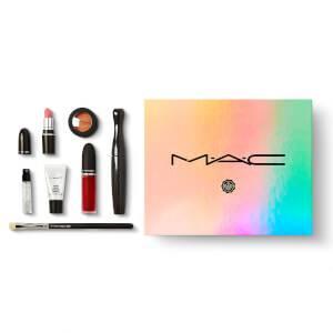 Glossybox x MAC Limited Edition 2021 (Worth £90)