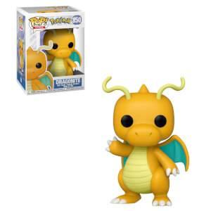 Pokémon Dragonite Funko Pop! Vinyl