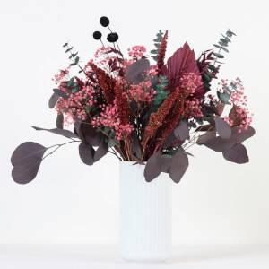 Shida Preserved Flowers Etienne Exclusive Christmas Bouquet