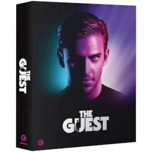 The Guest - 4K Ultra HD Limited Edition