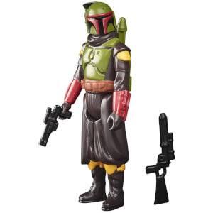 Hasbro Star Wars Retro Collection Boba Fett (Morak) Action Figure
