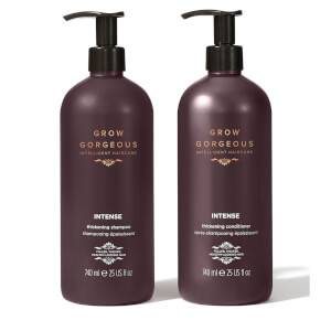 Supersize Intense Volumen Shampoo & Spülung Duo