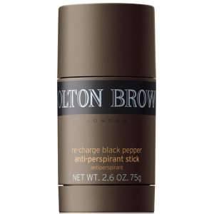 Molton Brown Black Pepper Anti-Perspirant Stick 75g