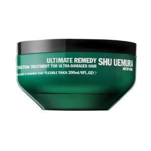 Shu Uemura Art of Hair Ultimate Remedy Masque (200 ml)