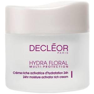 DECLÉOR Hydra Floral Multi Protection Rich Cream