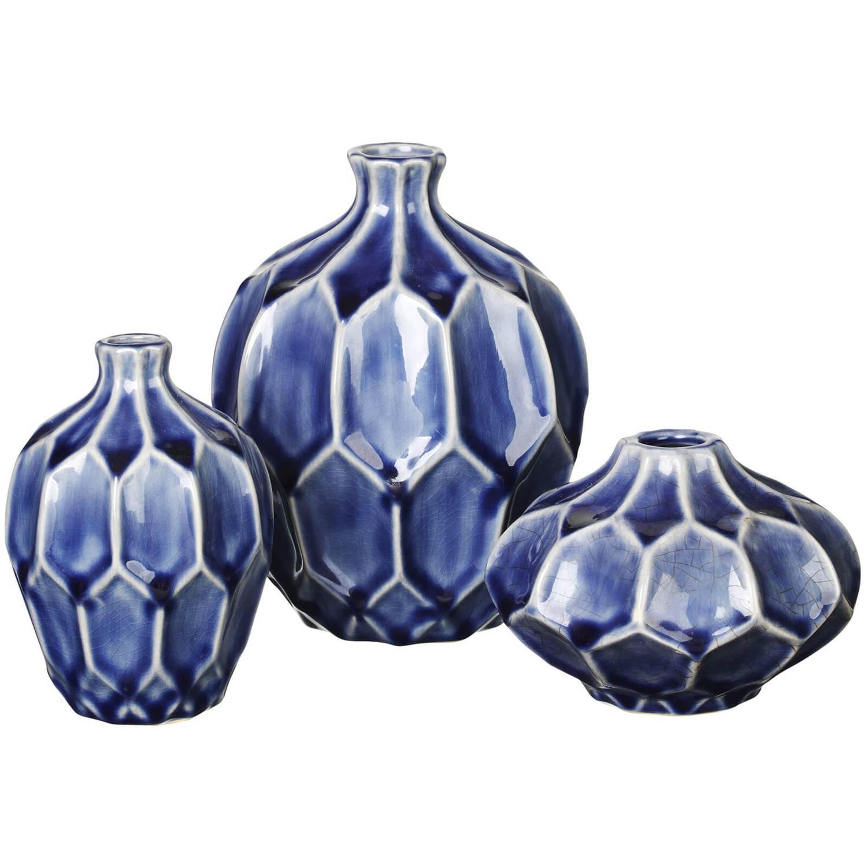 Broste Copenhagen Amalfi Ceramic Vase   Astral Aura Set of 20 ...
