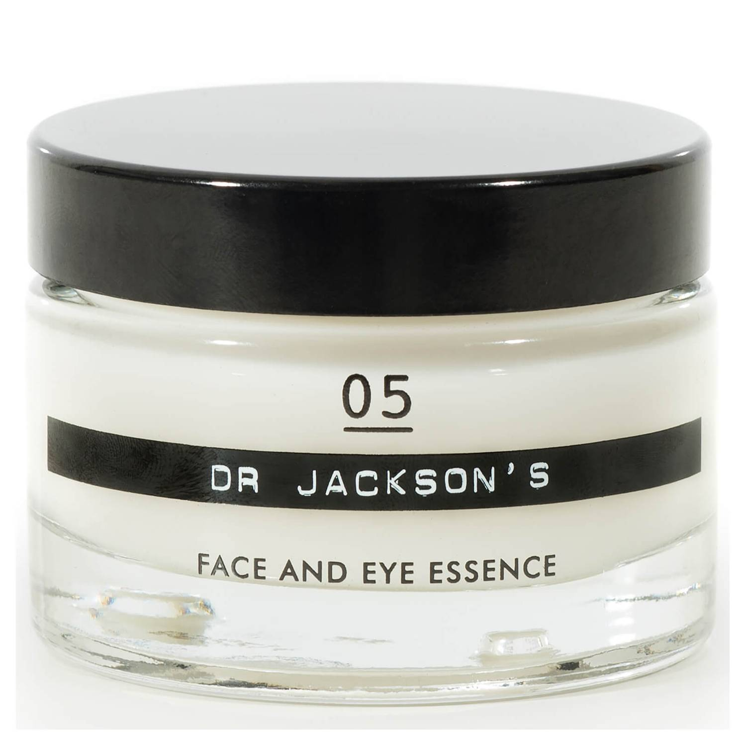 Dr. Jackson's Natural Products 05 Face and Eye Essence