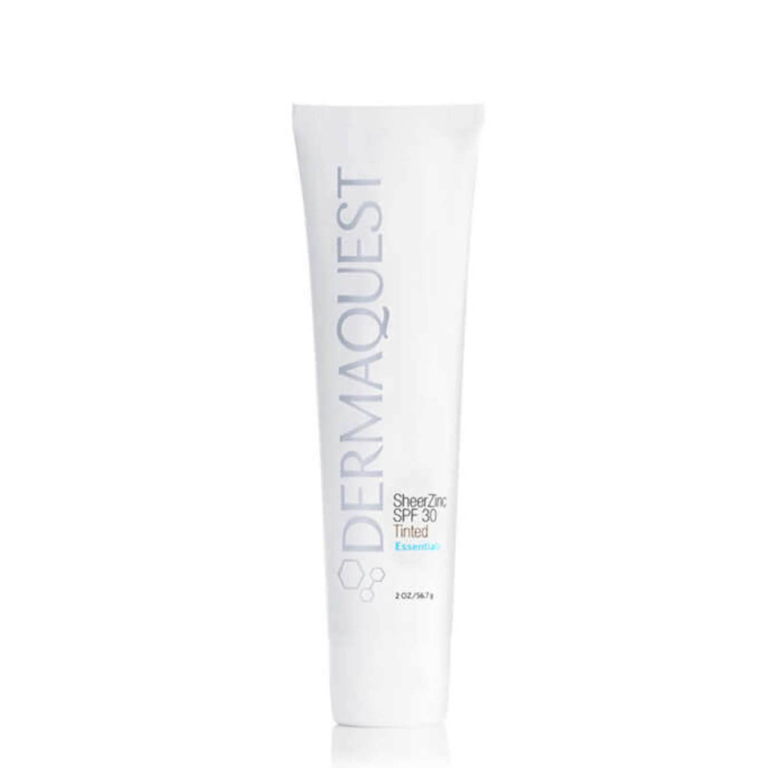 Dermaquest Sheer Zinc SPF30 Tinted (70 PCT OFF RETAIL