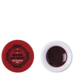 KORRES Natural Wild Rose Lip Butter 6g
