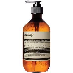 Aesop Resurrection Hand Wash 500ml