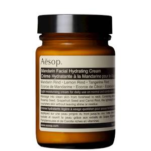 Aesop Mandarin Facial Hydrating Cream 120ml