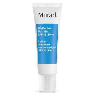 Murad Oil Control Mattifier Spf 15 (50 ml)