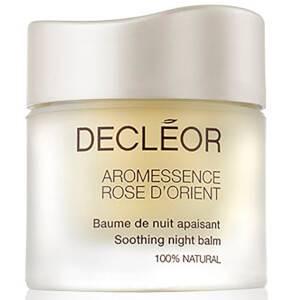 DECLÉOR Rose D'Orient Night Balm - Aromessence Baume De Nuit (15 ml)