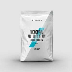 Углеводы: 100% мальтодекстрин
