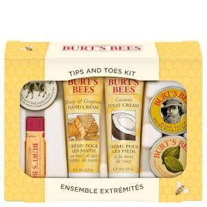 버츠비 팁스 앤 토스 키트 (BURT'S BEES TIPS AND TOES KIT)