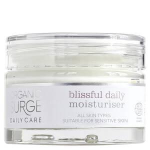 Organic Surge Daily Care Blissful Daily Moisturiser (50 ml)