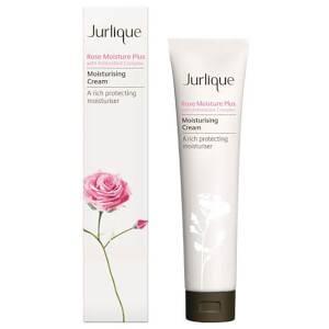 Jurlique Rose Moisture Plus with Antioxidant Complex Moisturising Cream (40 ml)