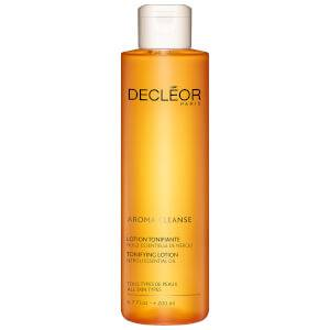DECLÉOR Aroma Cleanse Essential Tonifying Lotion (200 ml)