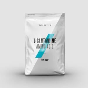 L-Glutamin Aminosyre