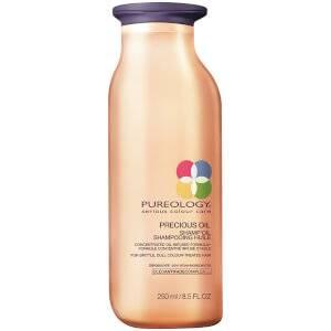 Pureology Satin Soft Precious Oil Shampoo (250 ml)