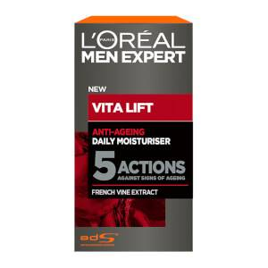 L'Oréal Paris Men Expert Vita Lift 5 Daily Moisturiser (50ml)