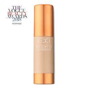 EX1 Cosmetics Invisiwear Liquid Foundation 30 ml (Various Shades)