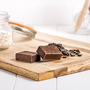 Barretta al Doppio Cioccolato
