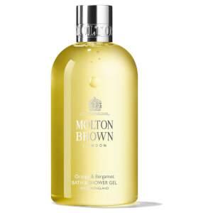 Molton Brown Orange & Bergamot Bath and Shower Gel